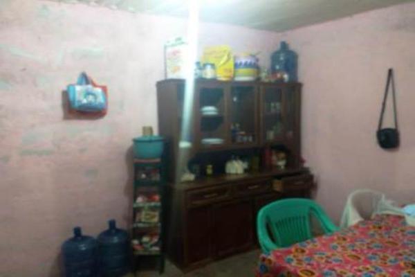 Foto de casa en venta en  , hermenegildo galeana, cuautla, morelos, 7172666 No. 02