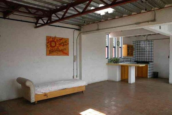 Foto de terreno comercial en venta en hermenegildo galeana , la concepción, la magdalena contreras, df / cdmx, 6134313 No. 05