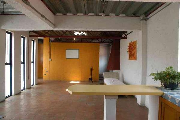Foto de terreno comercial en venta en hermenegildo galeana , la concepción, la magdalena contreras, df / cdmx, 6134313 No. 06