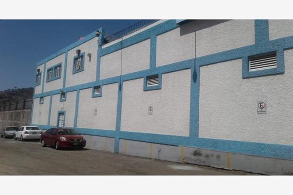 Foto de bodega en venta en hermilo mena 12, san josé ixhuatepec, tlalnepantla de baz, méxico, 16292791 No. 01
