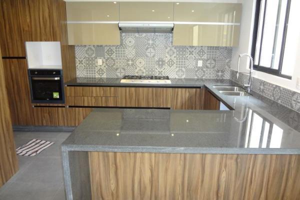 Foto de departamento en venta en hermosillo 102, roma sur, cuauhtémoc, df / cdmx, 3367918 No. 03