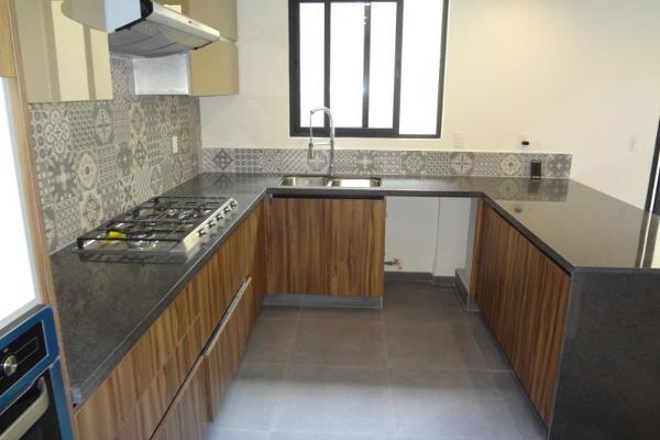 Foto de departamento en venta en hermosillo 102, roma sur, cuauhtémoc, df / cdmx, 3367918 No. 04