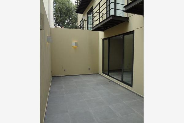 Foto de departamento en venta en hermosillo 102, roma sur, cuauhtémoc, df / cdmx, 3367918 No. 05