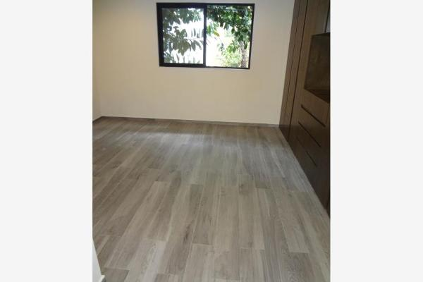 Foto de departamento en venta en hermosillo 102, roma sur, cuauhtémoc, df / cdmx, 3367918 No. 08
