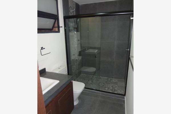 Foto de departamento en venta en hermosillo 102, roma sur, cuauhtémoc, df / cdmx, 3367918 No. 09
