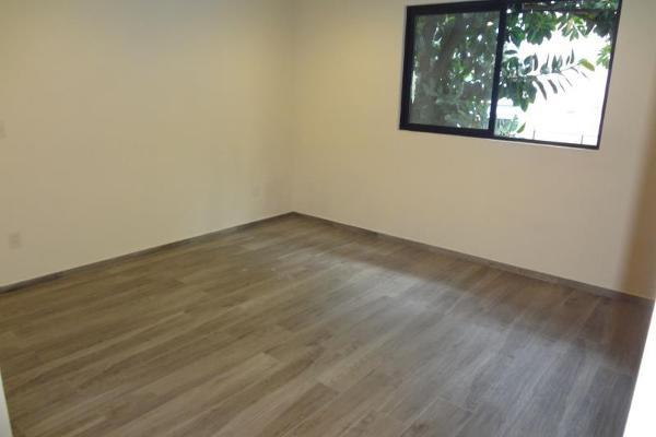 Foto de departamento en venta en hermosillo 102, roma sur, cuauhtémoc, df / cdmx, 3367918 No. 10