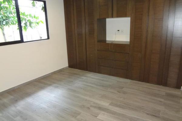 Foto de departamento en venta en hermosillo 102, roma sur, cuauhtémoc, df / cdmx, 3367918 No. 11