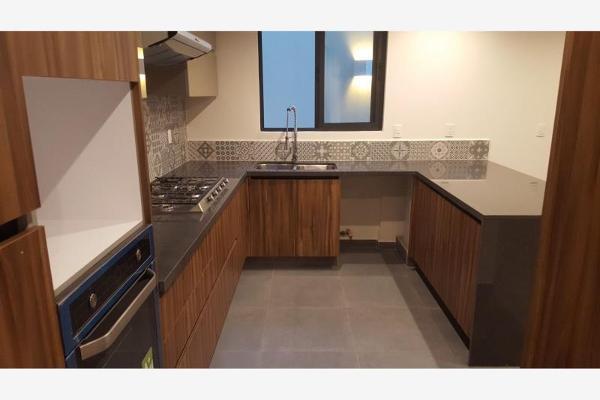 Foto de departamento en venta en hermosillo 102, roma sur, cuauhtémoc, df / cdmx, 3367918 No. 17