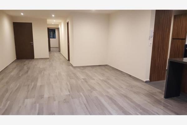 Foto de departamento en venta en hermosillo 102, roma sur, cuauhtémoc, df / cdmx, 3367918 No. 19
