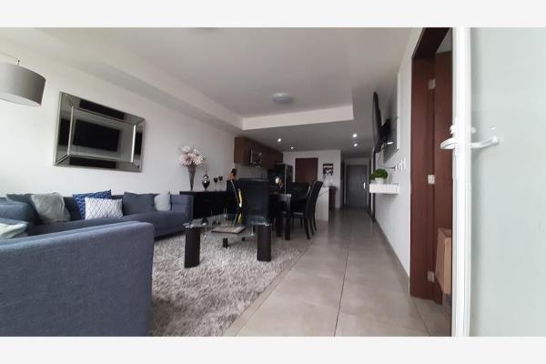 Foto de departamento en renta en hermosillo 6004, sonora, tijuana, baja california, 0 No. 02