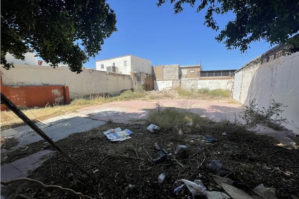 Foto de terreno habitacional en venta en  , hermosillo centro, hermosillo, sonora, 0 No. 02