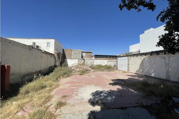 Foto de terreno habitacional en venta en  , hermosillo centro, hermosillo, sonora, 0 No. 03