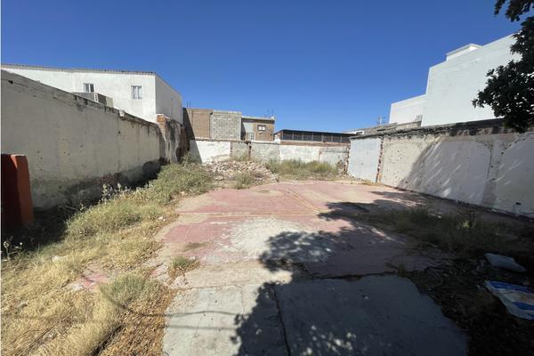 Foto de terreno habitacional en venta en  , hermosillo centro, hermosillo, sonora, 0 No. 04