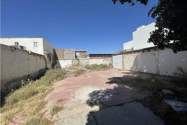 Foto de terreno habitacional en venta en  , hermosillo centro, hermosillo, sonora, 0 No. 05