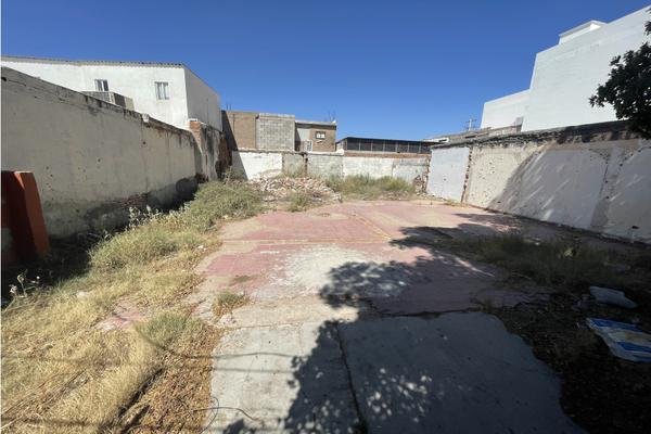 Foto de terreno habitacional en venta en  , hermosillo centro, hermosillo, sonora, 0 No. 06
