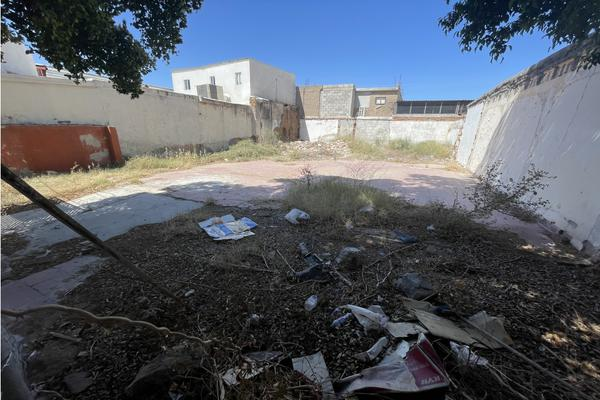 Foto de terreno habitacional en venta en  , hermosillo centro, hermosillo, sonora, 0 No. 07