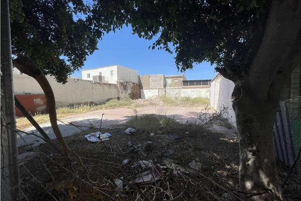 Foto de terreno habitacional en venta en  , hermosillo centro, hermosillo, sonora, 0 No. 08