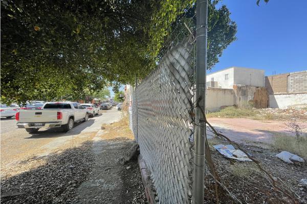 Foto de terreno habitacional en venta en  , hermosillo centro, hermosillo, sonora, 0 No. 12