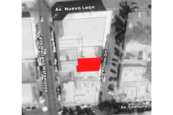 Foto de terreno habitacional en venta en  , hermosillo centro, hermosillo, sonora, 0 No. 13