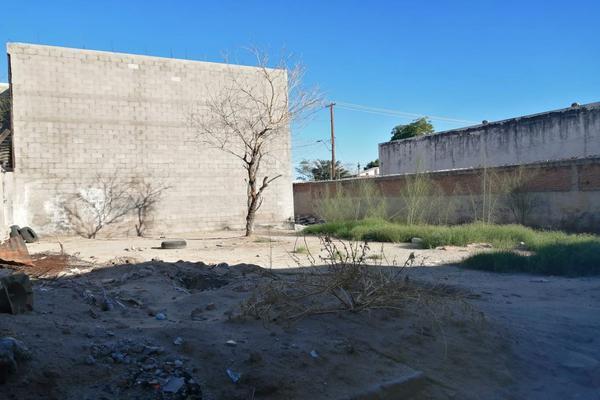 Foto de terreno habitacional en venta en . , hermosillo centro, hermosillo, sonora, 0 No. 02