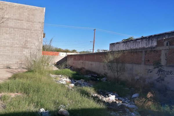 Foto de terreno habitacional en venta en . , hermosillo centro, hermosillo, sonora, 0 No. 05