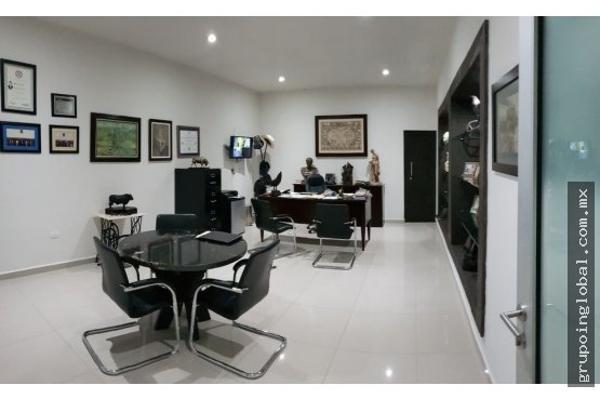 Foto de oficina en venta en  , hermosillo centro, hermosillo, sonora, 4641121 No. 04