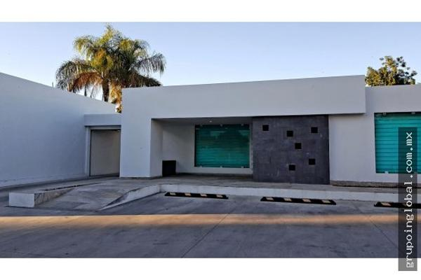 Foto de oficina en venta en  , hermosillo centro, hermosillo, sonora, 4641121 No. 05