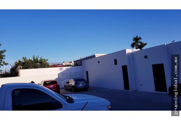 Foto de oficina en venta en  , hermosillo centro, hermosillo, sonora, 4641121 No. 08
