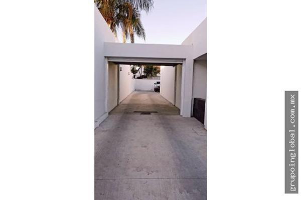 Foto de oficina en venta en  , hermosillo centro, hermosillo, sonora, 4641121 No. 09