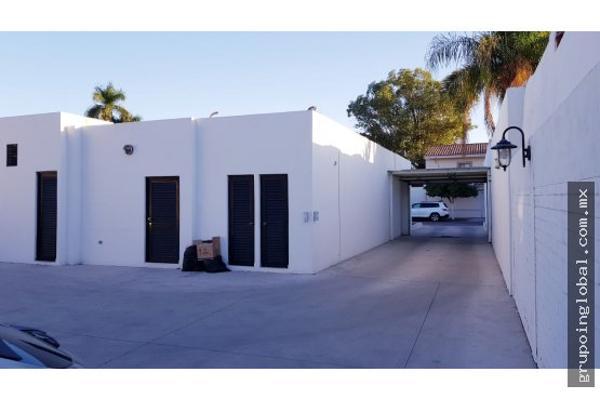 Foto de oficina en venta en  , hermosillo centro, hermosillo, sonora, 4641121 No. 12