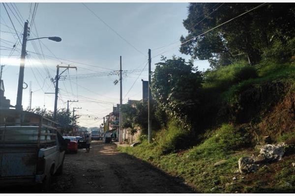 Foto de terreno habitacional en venta en hernández a, coatepec centro, coatepec, veracruz de ignacio de la llave, 0 No. 02