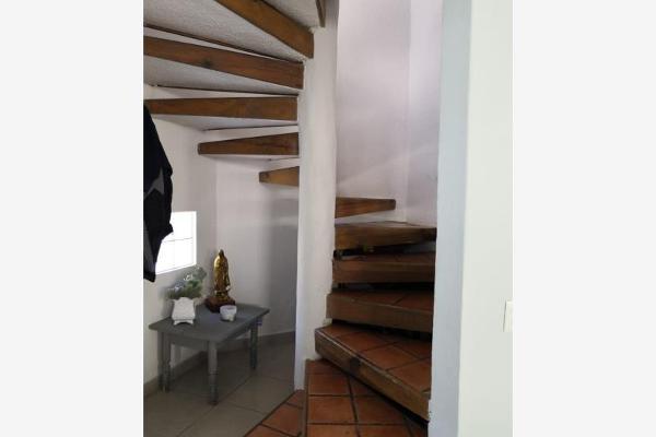 Foto de casa en venta en heroes 51, delegación política magdalena contreras, la magdalena contreras, df / cdmx, 8325690 No. 08