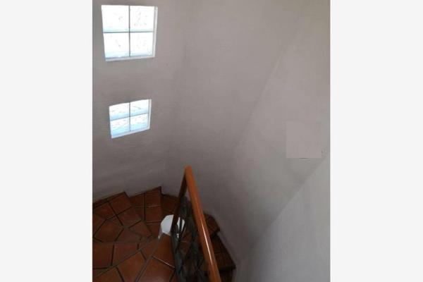 Foto de casa en venta en heroes 51, delegación política magdalena contreras, la magdalena contreras, df / cdmx, 8325690 No. 13