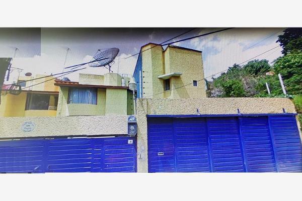 Foto de casa en venta en heroes 51, delegación política magdalena contreras, la magdalena contreras, df / cdmx, 8325690 No. 15