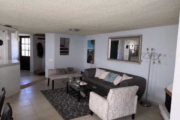 Foto de casa en venta en heroes 51, la magdalena, la magdalena contreras, df / cdmx, 8325690 No. 02