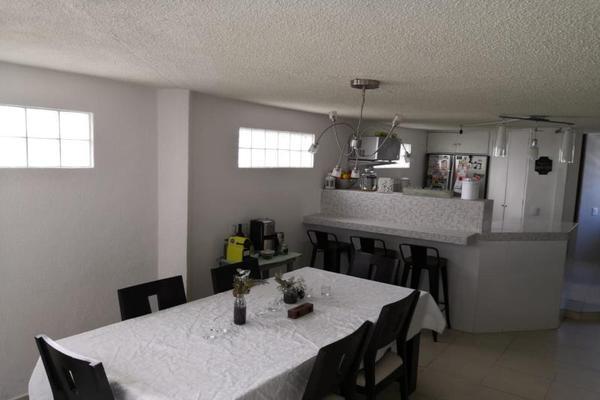 Foto de casa en venta en heroes 51, la magdalena, la magdalena contreras, df / cdmx, 8325690 No. 03