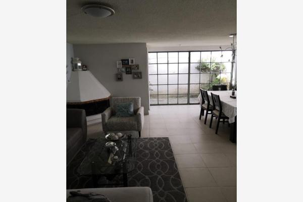 Foto de casa en venta en heroes 51, la magdalena, la magdalena contreras, df / cdmx, 8325690 No. 05