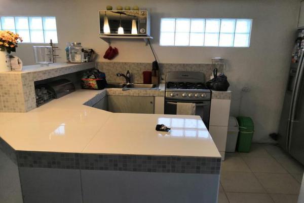 Foto de casa en venta en heroes 51, la magdalena, la magdalena contreras, df / cdmx, 8325690 No. 07