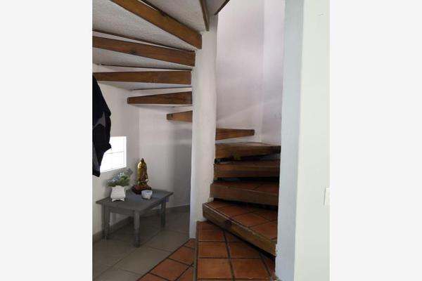 Foto de casa en venta en heroes 51, la magdalena, la magdalena contreras, df / cdmx, 8325690 No. 08