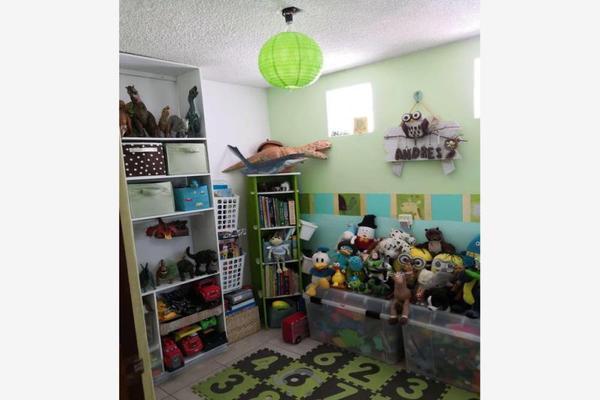 Foto de casa en venta en heroes 51, la magdalena, la magdalena contreras, df / cdmx, 8325690 No. 12