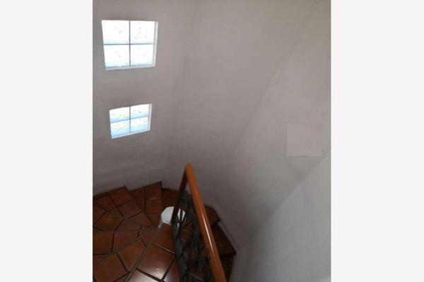 Foto de casa en venta en heroes 51, la magdalena, la magdalena contreras, df / cdmx, 8325690 No. 13