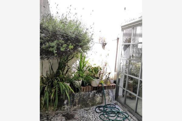 Foto de casa en venta en heroes 51, la magdalena, la magdalena contreras, df / cdmx, 8325690 No. 14