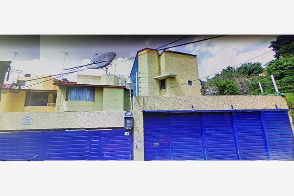 Foto de casa en venta en heroes 51, la magdalena, la magdalena contreras, df / cdmx, 8325690 No. 15