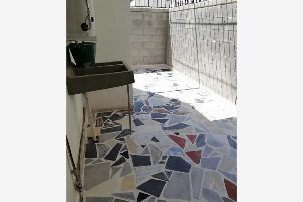 Foto de departamento en renta en  , fracciones de hacienda la pompa, león, guanajuato, 5935820 No. 02