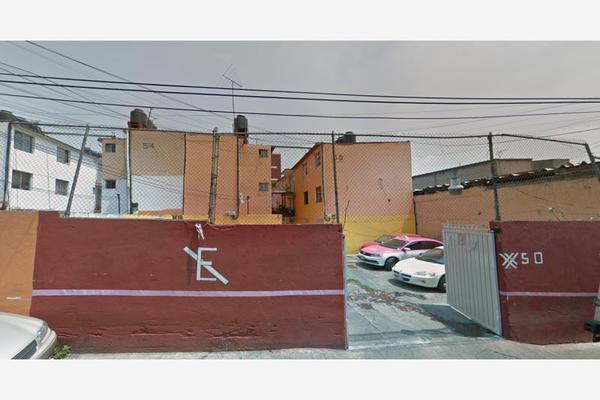 Foto de departamento en venta en heroes de 1810 50, tacubaya, miguel hidalgo, df / cdmx, 9925168 No. 01