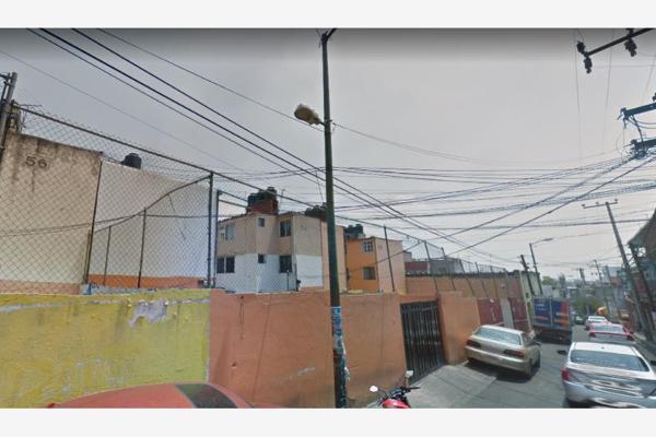 Foto de departamento en venta en heroes de 1810 56, tacubaya, miguel hidalgo, df / cdmx, 12273660 No. 01