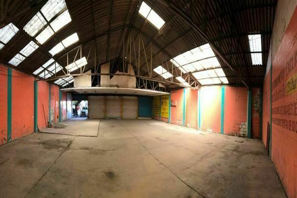 Foto de terreno habitacional en venta en  , héroes de churubusco, iztapalapa, df / cdmx, 0 No. 01