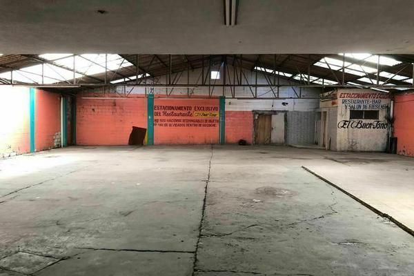 Foto de terreno habitacional en venta en  , héroes de churubusco, iztapalapa, df / cdmx, 0 No. 03