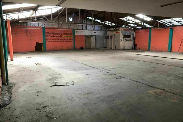 Foto de terreno habitacional en venta en  , héroes de churubusco, iztapalapa, df / cdmx, 0 No. 04