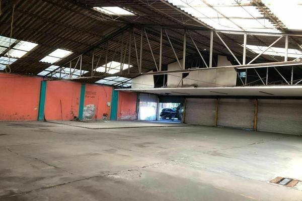 Foto de terreno habitacional en venta en  , héroes de churubusco, iztapalapa, df / cdmx, 0 No. 05